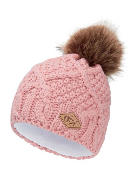 PICTURE – JUDE BEANIE PINK