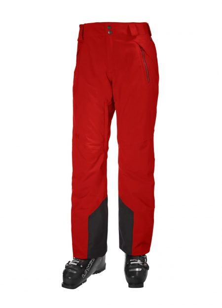 HELLY HANSEN – FORCE PANT ALERT RED