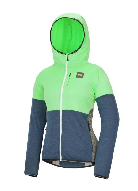 PICTURE – MIKI JACKET MINT GREEN