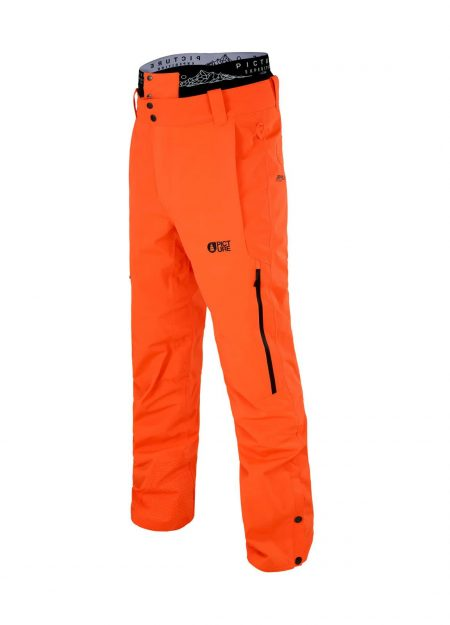 PICTURE – OBJECT PANT ORANGE