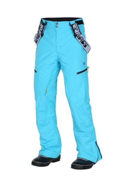 REHALL – DRAIN-R SNOWPANT BLUE ATOLL