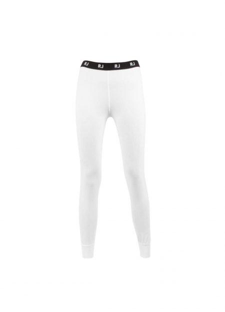 RJ BODYWEAR – THERMO PANTS LADIES WHITE