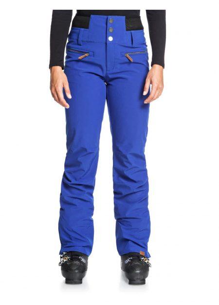 ROXY – RISING HIGH PANT MAZARINE BLUE